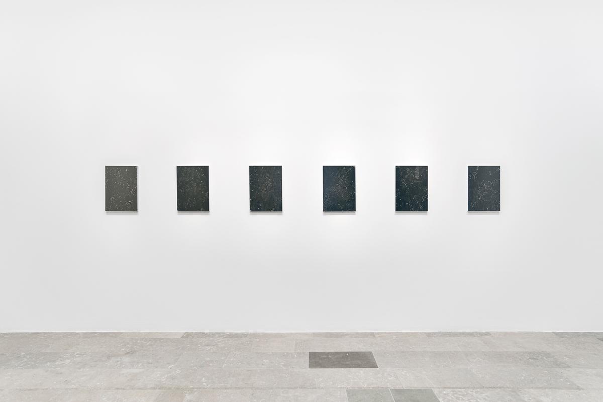 Fredrik Åkum - Exhibition