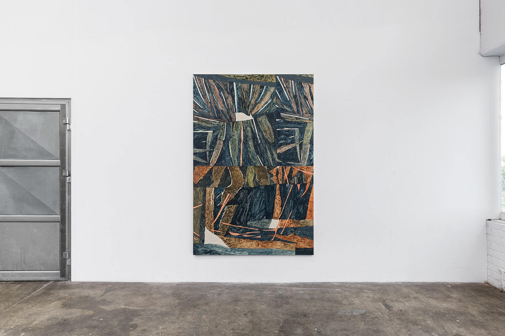 Fredrik Åkum- Exhibition